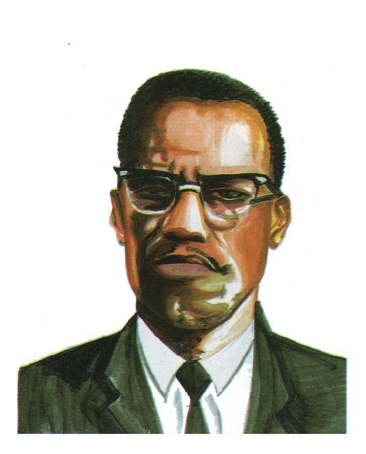 malcolm x mlk Malcolm x saw integrated classrooms as a threat to black society, fearing their culture would be replaced by the dominant white culture instead of being integrated.