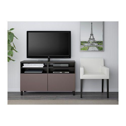 21 best AV Hardware images on Pinterest Hardware, Audio and Wall - meuble tv home cinema integre watts