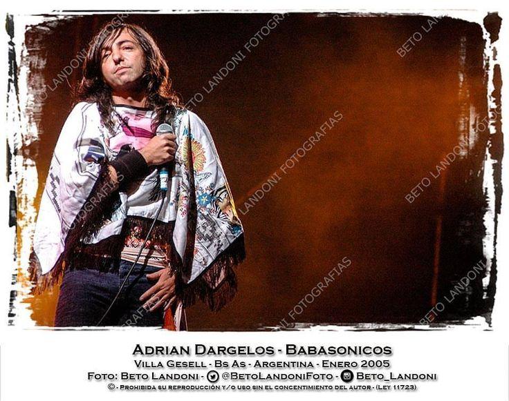 @adriandargelos de @babasonicos en el #gesellrock #rock #rockstar #pic #photo #photooftheday #photorock #music #AdrianDargelos #pictures #photography #picoftheday #music #musica #ph #photographers #image