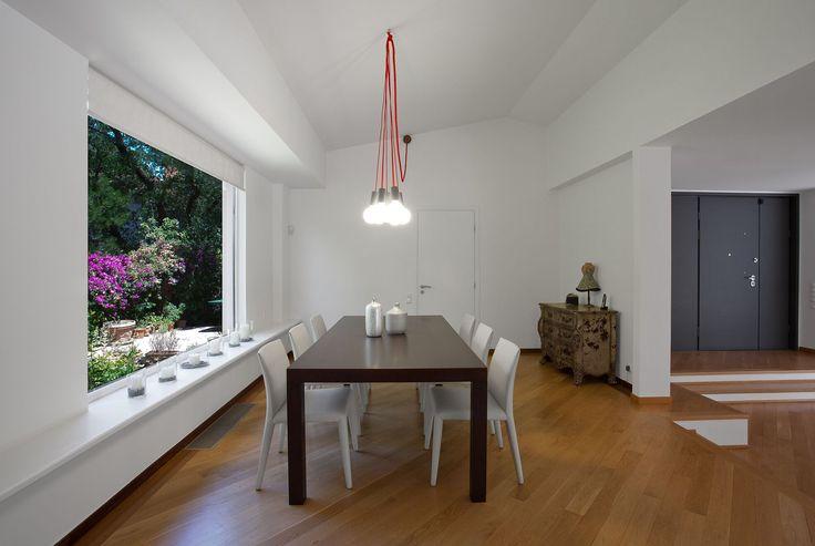 The Simply Elegant Villa – Stirixis Exclusive