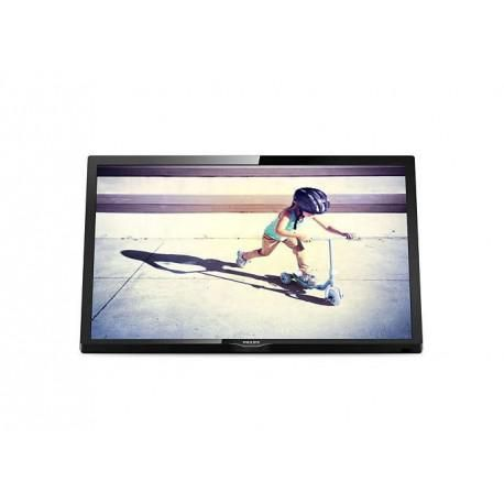 "TELEVISION 24"" PHILIPS 24PFT4022 LED FULLHD TDT2  174,48 € impuestos inc."