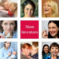 Meet the Fabulous Mom Inventors we've featured so far. Please email me on lauren@inspiringmompreneurs.com if you're a Mom Inventor who would like to be interviewed.