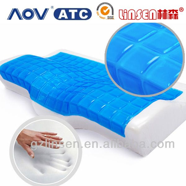 Wholesale china bedding set memory foam maternity pillow, View memory foam maternity pillow, Linsen Product Details from Guangzhou Linsen Foam Products Co., Ltd. on Alibaba.com