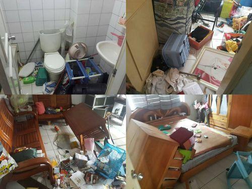 母親に携帯電話の購入断わられた少年、家中荒らし送検/台湾 | 社会 | 中央社フォーカス台湾