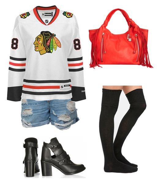 1000+ images about NHL Outfit Ideas on Pinterest