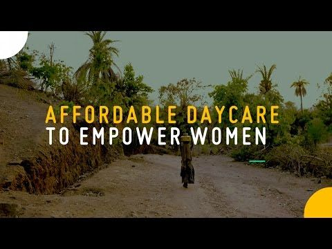 Empowering Women with Affordable Daycare | Documentary Short #2 - YouTube