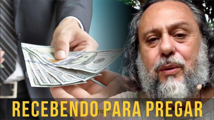PASTORES COBRAM PARA PREGAR - CAIO FÁBIO