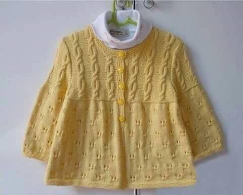 Bebek ceket