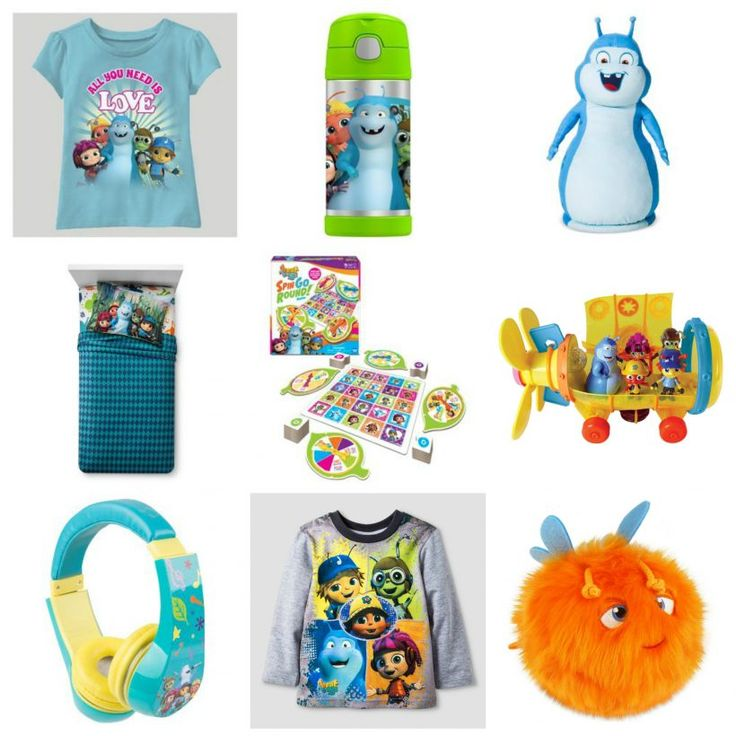 This is a sponsored post betweenFSM Media and Beat Bugs  I have some awesome news for all of my Beat Bugs fans out there. You can now find Beat Bugs toys and products exclusively at your local Target stores.  Just take a look at some of the toys being offered: Beat Bugs® Little …