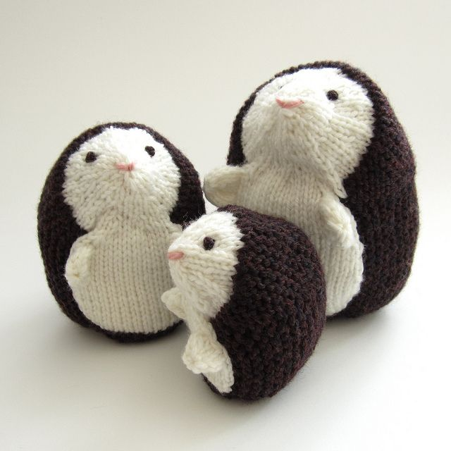 Stuffed Hedgehog Knitting Pattern : 103 best images about Knitting Animal on Pinterest Free ...