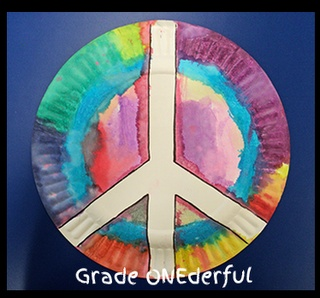 Remembrance Day - Peace Plate