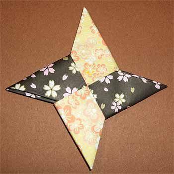 ハート 折り紙 折り紙 おもちゃ 作り方 : gr.pinterest.com