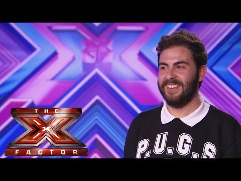 x factor halloween week 2017