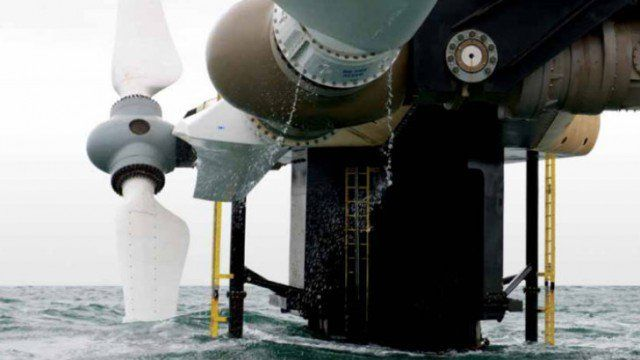 Scottish tidal power station breaks world records producing enough energy to power 2,000 homes  ||  Amazing news from the world of green energy! Via Alphr: A tidal energy project off the coast of Scotland has broken a record for the amount of electricity generated. During August, the MeyGen power……