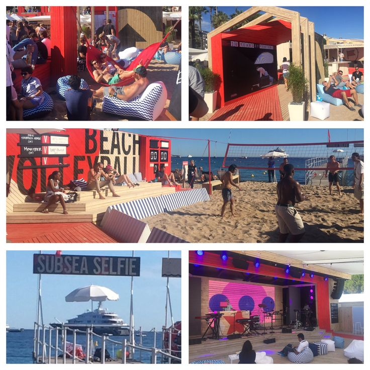 5 Brand Activation Ideas We Loved at Cannes Lions