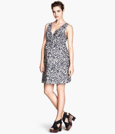 MaMa Cotton Dress