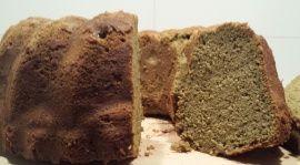 Recept van de week (3): Go Green Tulband Heerlijke variant op de indische sponscake #recept #sponscake #indisch #superfood #naturalgoodies #kokosbloemsuiker #gulajava #matcha