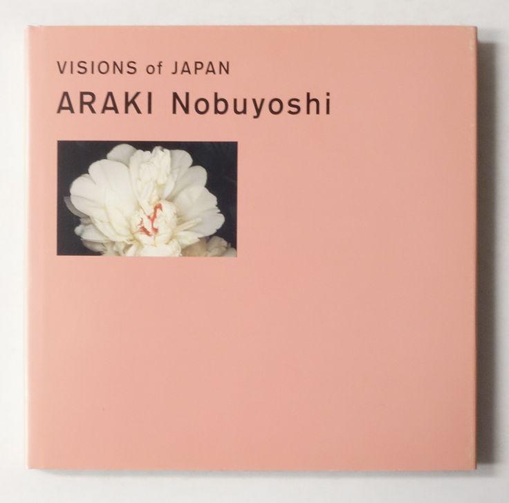 Araki Nobuyoshi: Visions of Japan | 荒木経惟