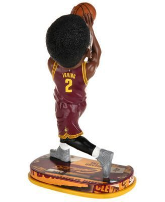 Forever Collectibles Kyrie Irving Cleveland Cavaliers Headline Bobblehead - Red
