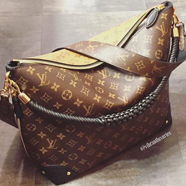 403 Best Designer Handbags Images On Pinterest Louis