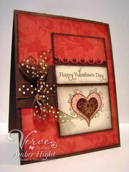 322 best cardsvalentines day images on pinterest valentine cards papercraft valentines day card m4hsunfo
