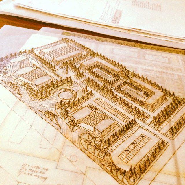 #design #architecture #architettura