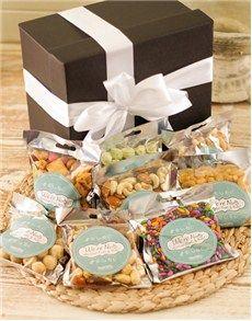 Fruit: Assorted Nut Gift Box!