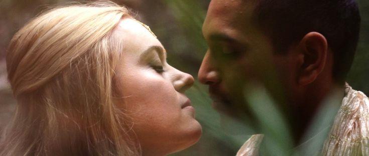 I love love. Wedding Highlight Film - Geneva & Munish at The Foundry