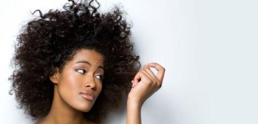 Bain d'huile pour cheveux bouclés, bouclés ou bouclés   – Diy beauté réalisée