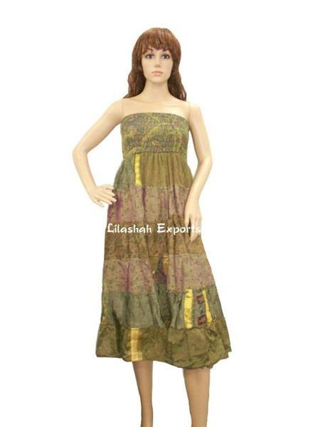 Платье юбка индия