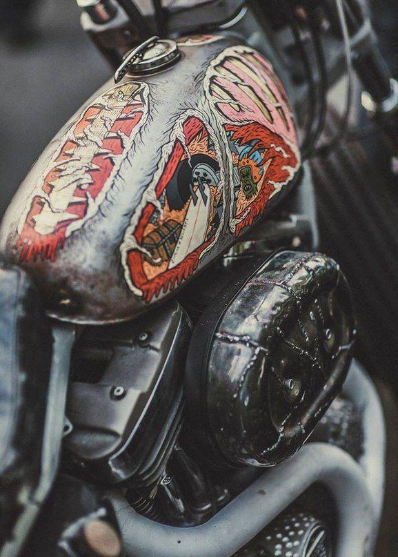 Best Createx Paint For Airbrushing Bikes