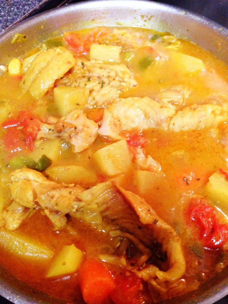 10 best virgin island recipes images on pinterest for Caribbean fish recipes
