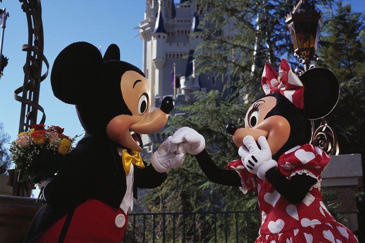 Disney Zauber