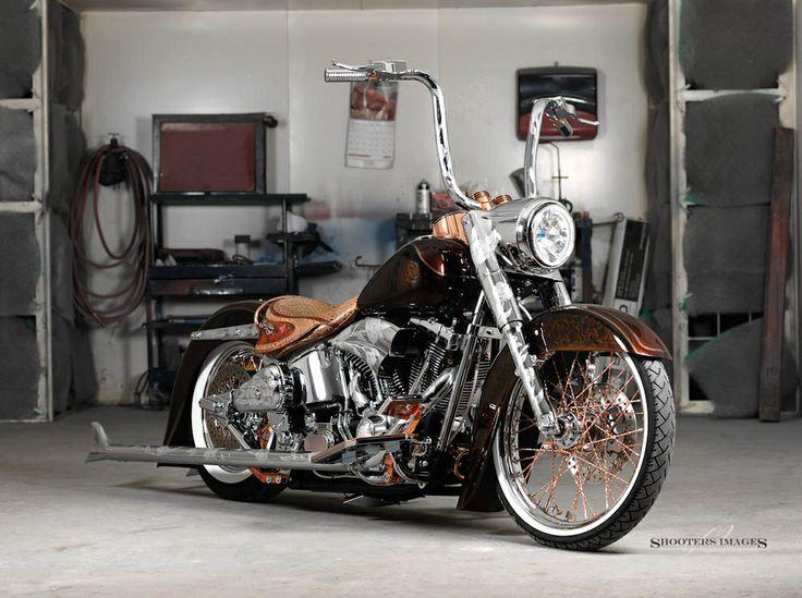 Gangster Harley Deluxe Bike Related Keywords & Suggestions