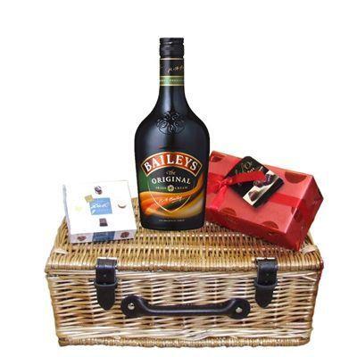 Buy & Send  Baileys Irish Cream Hamper  Gift Online