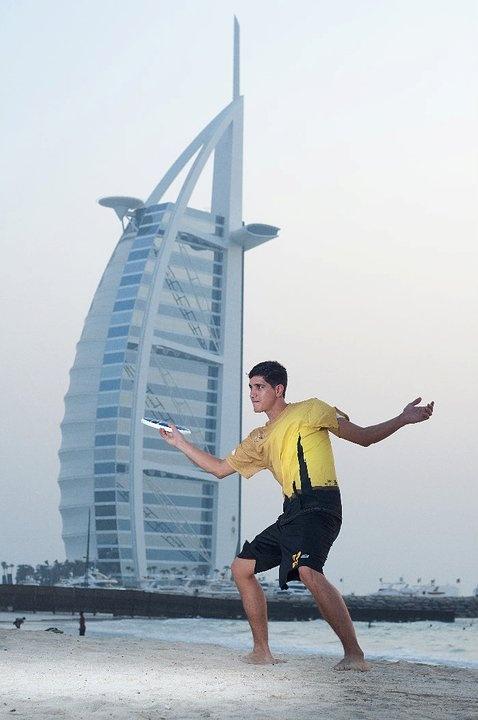 Dubai Ultimate