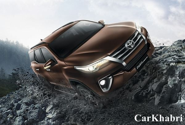 Toyota India Confirms the Launch of Toyota Fortuner on November 7, 2016 For complete new click here......http://bit.ly/2dNc4VB #Fortuner #2016Fortuner