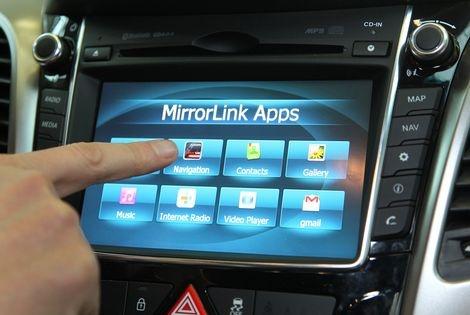 Gooi en Eemlander - Hyundai bedienen met smartphone