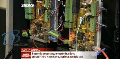 Blog do Diogenes Bandeira: Setor de segurança eletrônica deve crescer 10% em ...