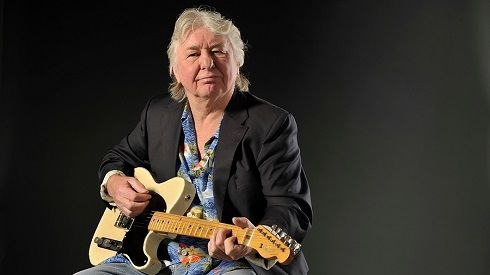 March 31: Mick Ralphs (Bad Company, Mott the Hoople) is 69 today