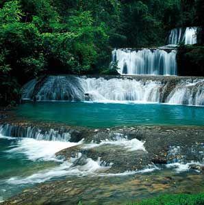 Ocho Rio Falls, Jamaica: Dunn Rivers Fall Jamaica, Ys Fall, Rivers Falls, Ocho Rio, Favorite Places, Ysfall, Beautiful, Dunn S Rivers, Dunns Rivers
