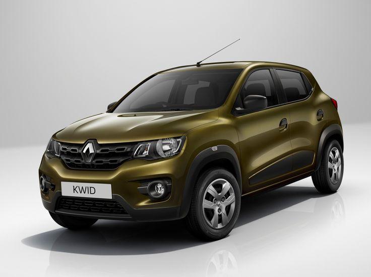 Renault Kwid '2015