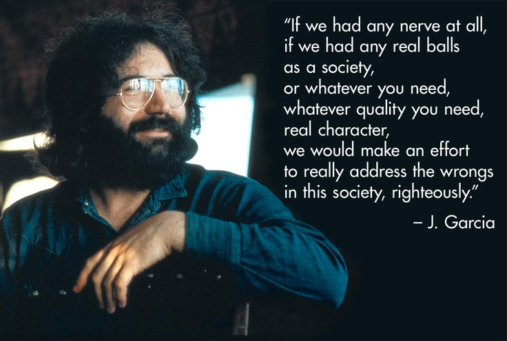 Jerry Garcia Quotes On Death. QuotesGram
