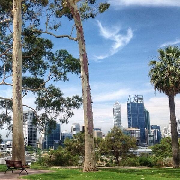 Kings Park, Perth, Australia