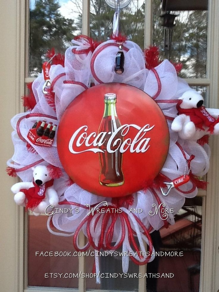 48 best coca cola stencils crafts images on pinterest christmas deco christmas decor and. Black Bedroom Furniture Sets. Home Design Ideas