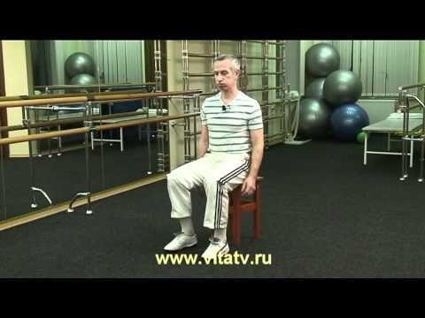 Вопрос: «Что вы посоветуете делать при артрозе коленных суставов?»