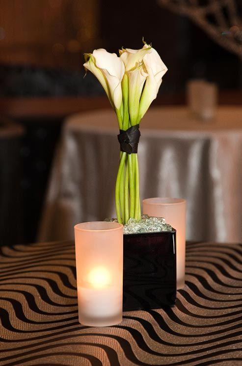 Wedding Flowers, Centerpieces, Arrangements, Decorations    Colin Cowie Weddings