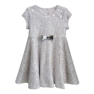 Marmellata Sequin Dress Girls 12m 6y jcpenney