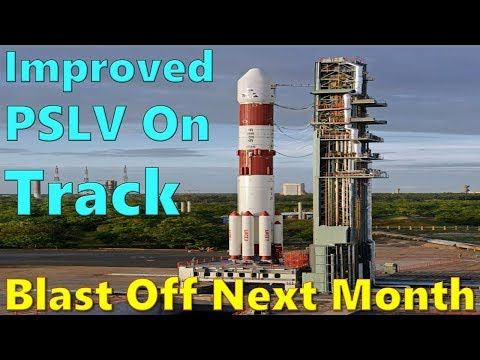 The Indian Space Research Organisation (ISRO) is back in mission mode and gearing up to launch PSLV-C40, carrying earth observation Cartosat-2 satellite along with 28 foreign passenger satellites, including 25 nano-satellites and three micro-satellites.  The launch has been tentatively fixed...