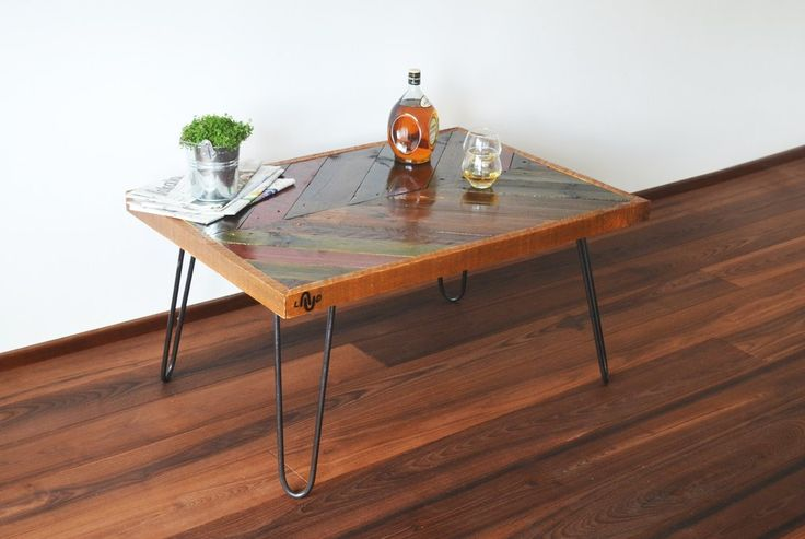 LAUD - Herringbone pattern coffee table #coffee #table #coffeetable #kahvipöytä #interior #interiordesign #design #home #design #homedesign #koti #inredning #inredningsdesign #handmade #woodwork #sisustus #sisusta #sisustaminen #sisustusidea #olohuone #livingroom
